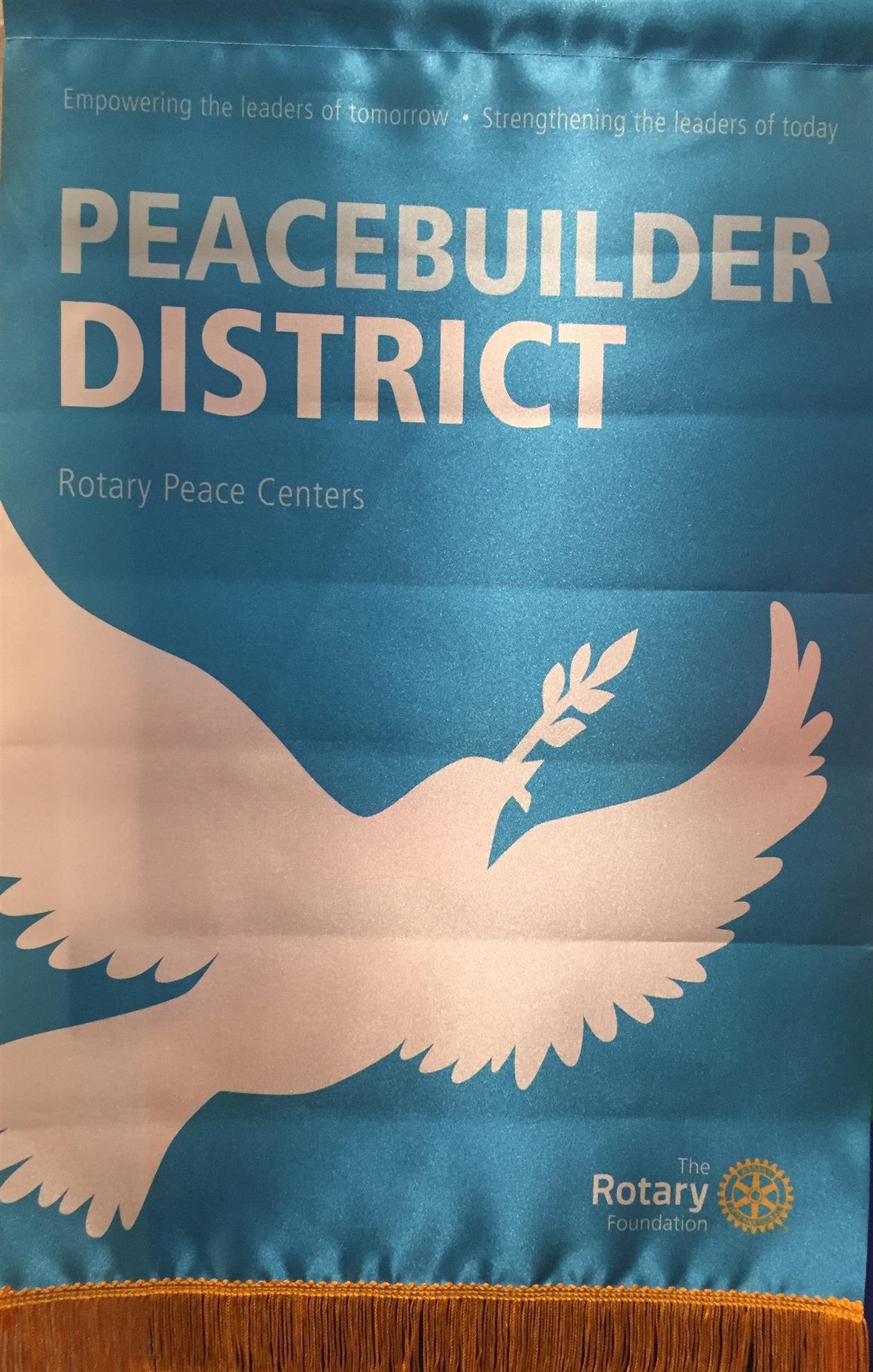 Peacebuilder Club