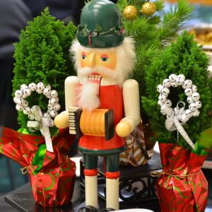 Christmas Decor 120915
