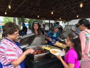 2018 Newberg Rotary Pancake Breakfast @ Newberg | Oregon | United States