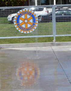 Reflecting Rotary today 050417