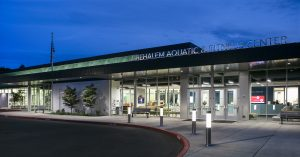 Club Meeting (Chehelem Aquatic & Fitness Center) <br>Program: New Fitness Center Tour!<br>Presenter: <b>Jim McMasters</b> @ The Chehalem Aquatic and Fitness Center