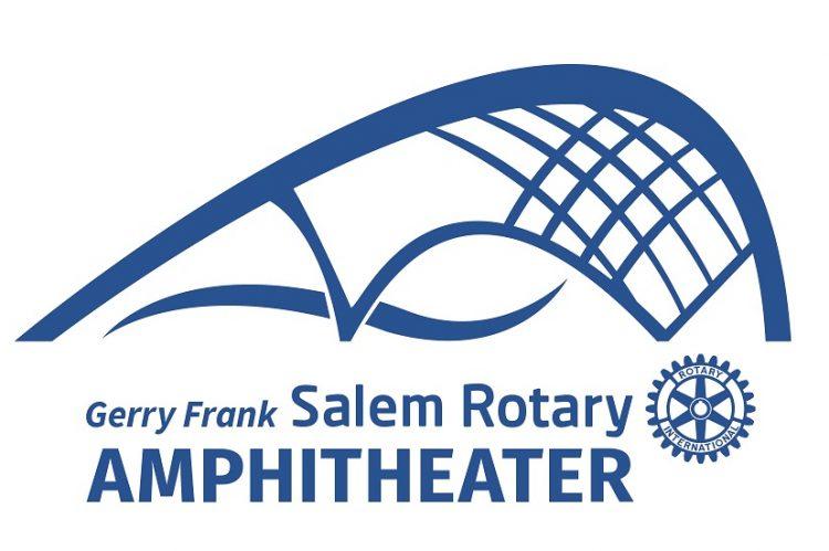 Salem Ampitheater Rotary Centennial Project