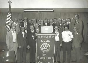 Club In 1976-1977