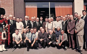 Club in 1963