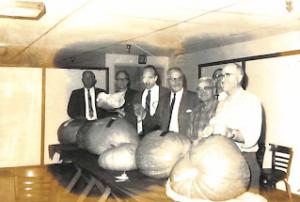 Pumpkin Contest 2