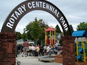 Rotary Centennial Park4