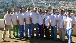 GUATEAM 2012 A