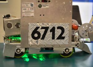 Newberg Robot 6712 090215
