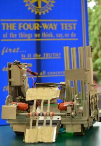 Robotics Project 090215