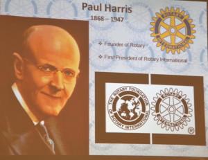 Paul Harris 111815