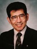 Auggie Gonzales Jr.