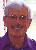 Bruce Huffman