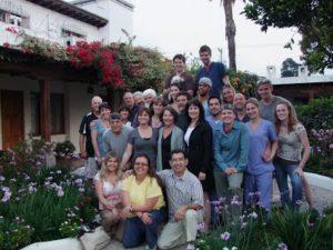 Team Photo 2011