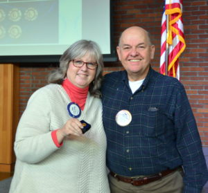 mike-presents-phf-pin-to-pres-leah-griffith-113016