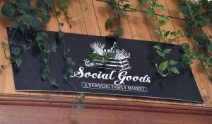 Evening Club Social (Social Goods) @ Social Goods