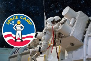 Club Meeting (CCC): Tim Rosener (RC of Sherwood) & the NASA Space Camp @ Chehalem Cultural Center
