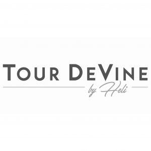 Virtual Club Meeting: Precision Helicopters & Tour de Vine with Lauren Ross