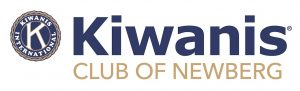 Virtual Club Meeting: Joint Meeting with Newberg Kiwanis